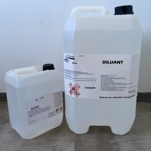 DILUANT ALIPHATIQUE 5010015