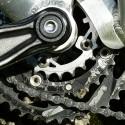 REGOR CLEAN 319 - Substitut solvant